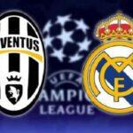 Champions: Conoce a los latinoamericanos de la Juventus y del Real Madrid