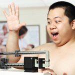 Empresa china ofrece dinero a sus trabajadores por cada kilo adelgazado