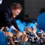 Corea del Sur: Moon Jae-in gana elecciones con 41.4% de votos según sondeos
