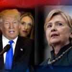 Hillary Clinton rememora a Nixon por obstruir la justicia en alusión a Trump