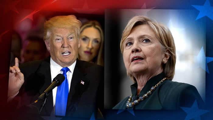 Hay signos de ataque a la sociedad libre — Clinton
