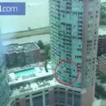 EEUU: Comando muere al fallar paracaídas cerca a Estatua de la Libertad (VIDEO)