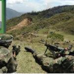 Colombia: Muere en un operativo policial jefe de disidencia de las FARC