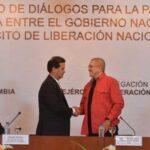 Gobierno de Colombia y ELN retomarán diálogo de paz en Quito el 16 de mayo