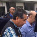 Justicia de Perú decidirá expulsión o extradición de Carlos Pareja a Ecuador