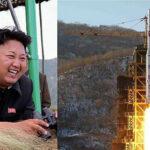 Corea del Norte confirma que el domingo lanzó otro misil balístico