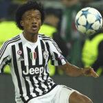 Chelsea confirma el traspaso del colombiano Cuadrado al Juventus