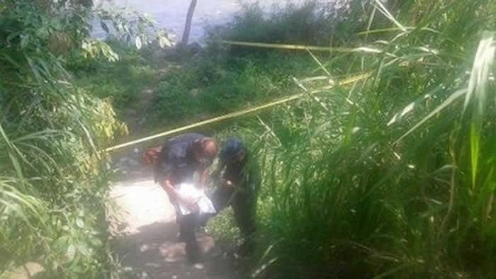 Hallan apilados 5 cadáveres decapitados, en Veracruz