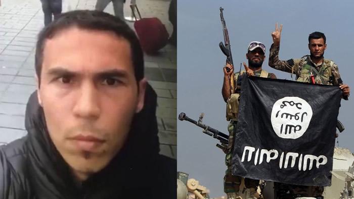 Piden 40 cadenas perpetuas para autor de atentado en Turquía — COLOMBIA