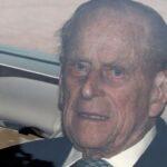 El príncipe de Edimburgo dejará de atender actos oficiales en otoño