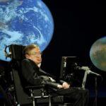 Hawking: Sólo nos quedan 100 años para mudarnos a otros planetas