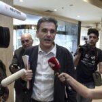 Grecia y sus acreedores alcanzan acuerdo preliminar para cierre de evaluación