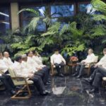 Cuba: Raúl Castro se reunió con FARC y el ELN por proceso de paz (VIDEO)