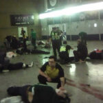 """Reino Unido: Revelan """"círculo de la muerte"""" del atentado en Manchester"""