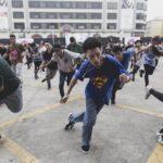 Pura Calle: Creando oportunidades de desarrollo a través de la danza