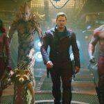 """""""Guardians of the Galaxy 2"""" mantiene número uno en taquilla de EEUU"""