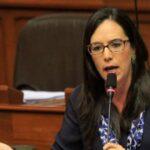 Glave pide denuncia contra contralor sea vista en Justicia y Fiscalización