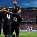 Champions League: Real Madrid jugará la final del torneo con Juventus