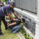 Cientos de prisioneros fugan de prisión en la isla indonesia de Sumatra