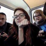 Italia confirma la liberación en Rusia de activista por los derechos LGBT