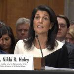 EEUU asegura no buscar ninguna acción de la ONU ante crisis en Venezuela