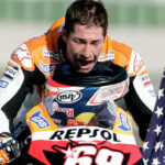 Italia: Tras 5 días de agonía falleció As del motociclismo Nicky Hayden