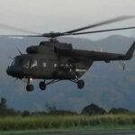 Venezuela: Hallan helicóptero militar desaparecido con 13 pasajeros hace 4 meses
