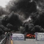 México: 10 muertos en enfrentamiento de militares y ladrones de combustible (VIDEO)
