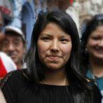 Indira Huilca: Trabajo de memoria muy fuerte evitará difusión de ideas del Movadef
