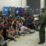 EEUU: Más de 31 mil inmigrantes arrestados en proceso de deportación