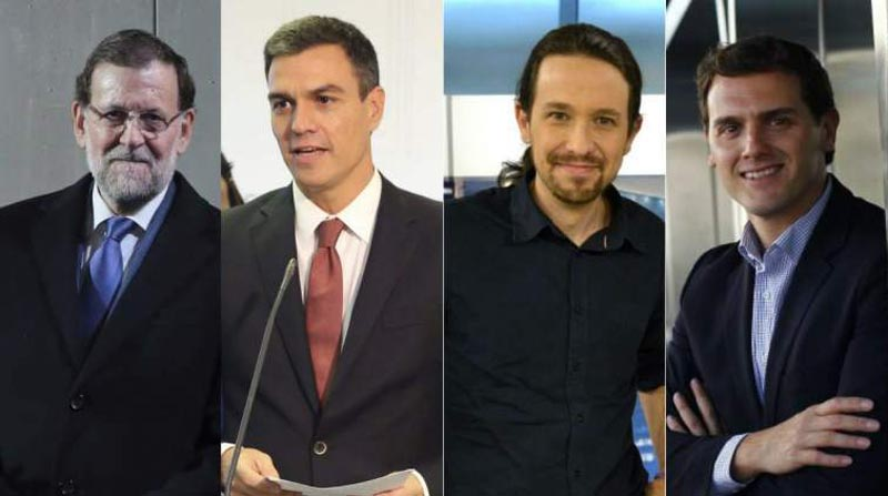 Sondeo da triunfo al Partido Popular de España en caso de elecciones