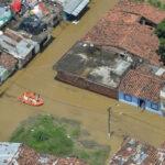 Colombia: Inundaciones dejaron más de 380 muertos y miles de damnificados
