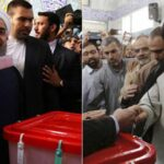 Irán: Abren colegios electorales para las presidenciales