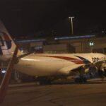 Australia: Un avión aterriza de emergencia por un aviso de bomba