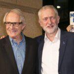 El cineasta británico Ken Loach dirige un video electoral de Jeremy Corbyn