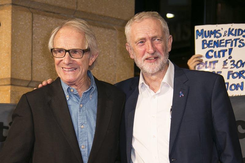 Corbyn prometió