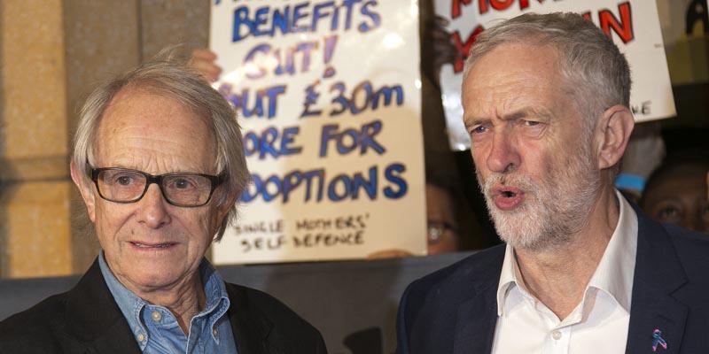 Corbyn promete
