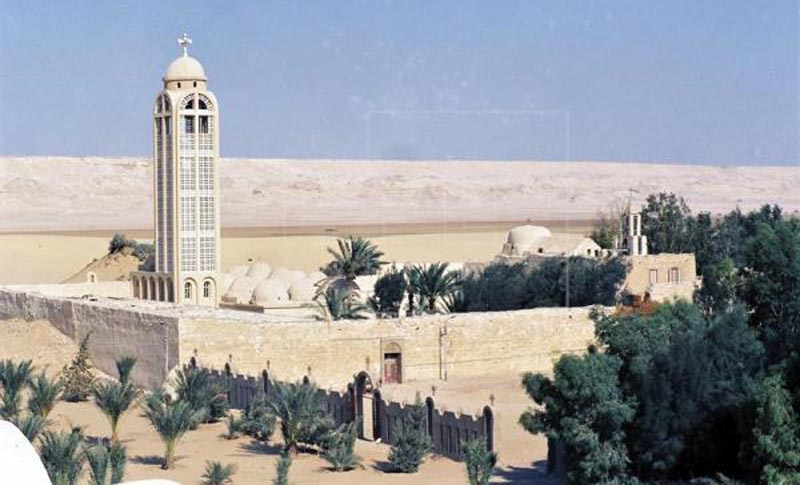 Gobierno suizo condena nuevo ataque contra comunidad cristiana copta egipcia