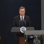 Moon Jae-in nombra a cargos clave para lograr acercamiento con Corea del Norte