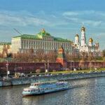 Rusia: Hackean 1,000 computadoras del Ministerio del Interior en ciberataque (VIDEO)