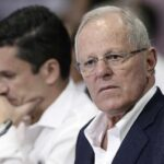 GfK: Aprobación de Kuczynski cae seis puntos en mayo