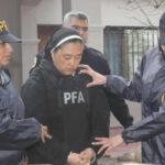 Argentina: Detienen monja japonesa acusada de encubrir curas pedófilos (VIDEO)