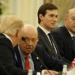 EEUU: FBI investiga al yerno de Trump por presuntas vinculaciones con rusos