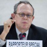 Reunión de la Unesco sobre Libertad de Prensa condena toda forma de violencia