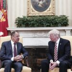 Trump: Tengo derecho absoluto a compartir datos con Rusia