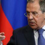 Lavrov asegura no ve secreto en la información que le dio Trump