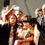 Brasil: Lula encabezó mitin tras ser interrogado 5 horas por juez Moro (VIDEO)