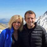 Presidente Macron, el adolescente que se casó con su maestra (VIDEO)