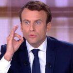 Macron se querella por información de que tiene una cuenta en las Bahamas