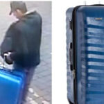 Reino Unido:Policía tras maleta azul que llevaba Salman Abedi